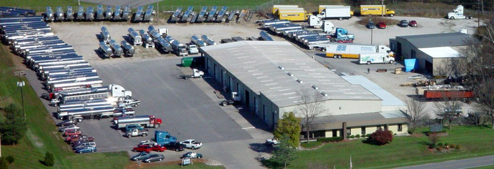 Bluegrass Tank & Equipment Inc.
